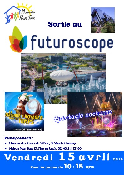 fly Futuroscope 2016b